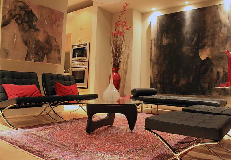 Calgary Persian Rugs, Free In-Home Trial